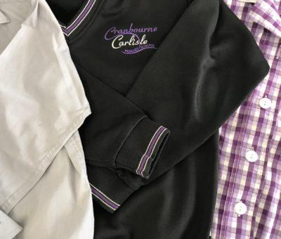 2nd Hand Uniform Sale