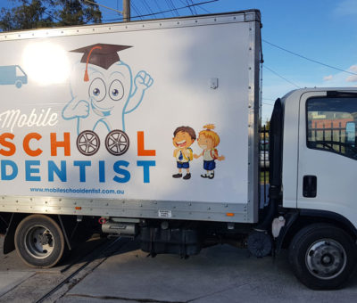 Mobile School Dentist