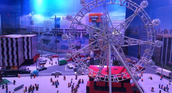 117 | Lego Land