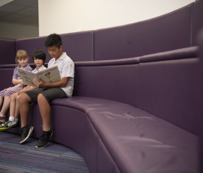 Foundation Reading information session