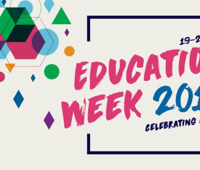 Education Week Family Visit