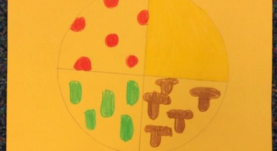 308 | Fraction Pizzas