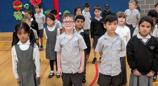 Year Two Assembly – Wednesday 8th May