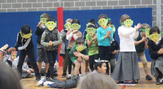 212 | More pictures from our Assembly Wednesday 8th May