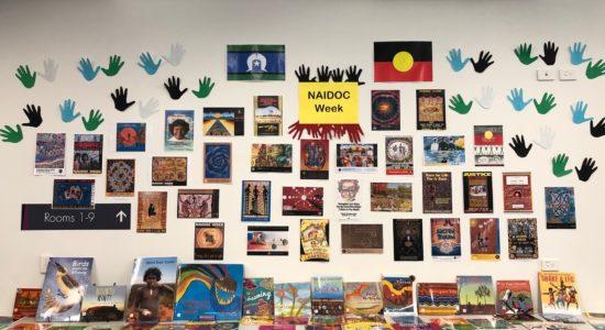 Principal | Reconciliation Week