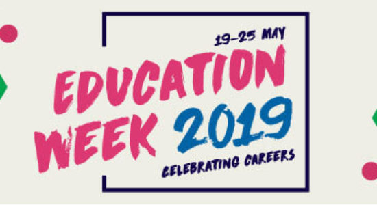 302 | Education week