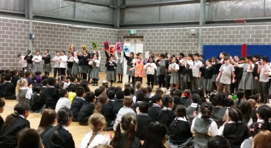 Our Assembly