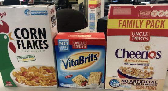 115 | BYO Bowl Breakfast