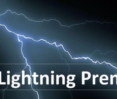 Lightning Prem