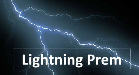 Lightning Prem Update