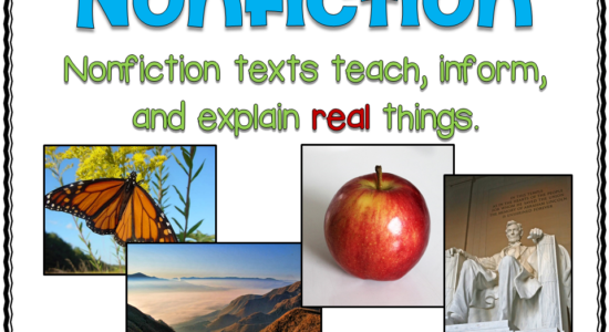 302 | Non Fiction Texts