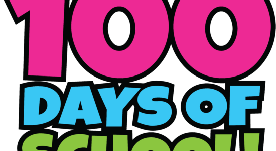 025 This Tuesday we are celebrating 100 days of school.