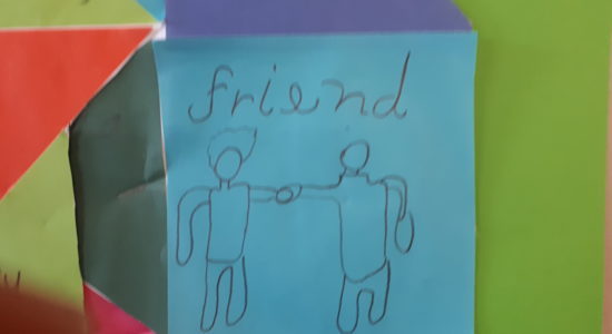 Friendship Quilt | 213
