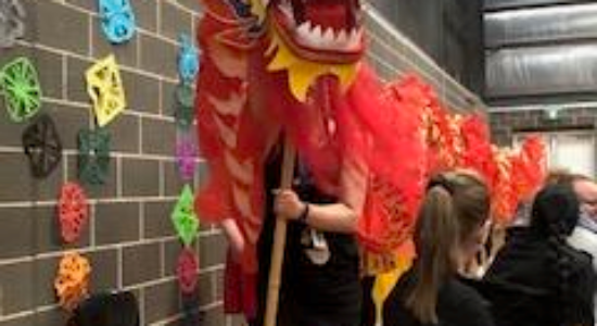 519| Dragon Dynasty Festival