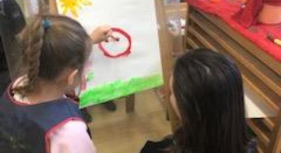 519| Year 5 Kindergarten Visit
