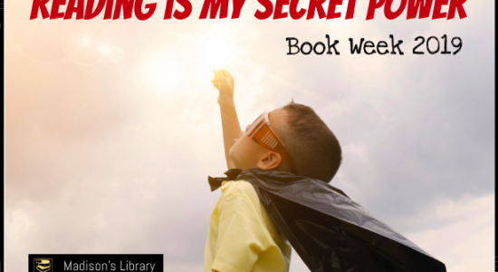 Year 6 | Book Week Celebrations