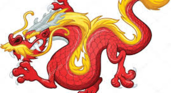 405 Dragon Dynasty Festival
