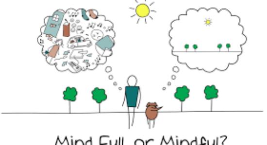 Creativity Inspired Mindfulness