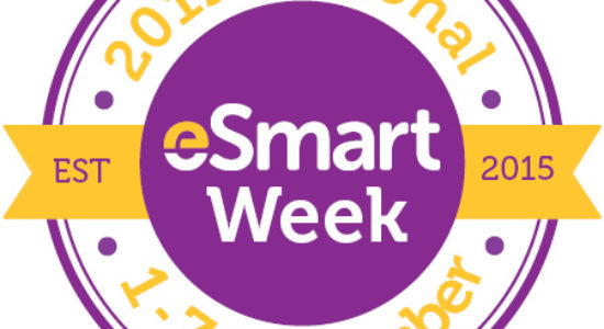 Whole School | eSmart Week 2019