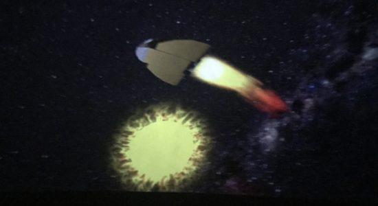 003 | Space Planetarium