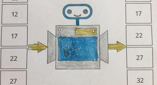 210 | Addition Robots