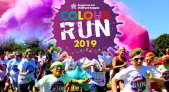 Year Six| Market & Colour Run