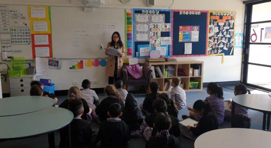 116 | Literacy with Tina