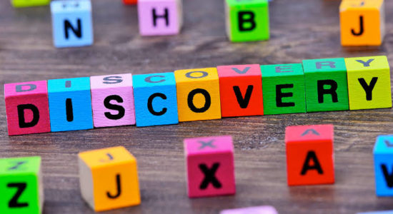 024 | Discovery Learning