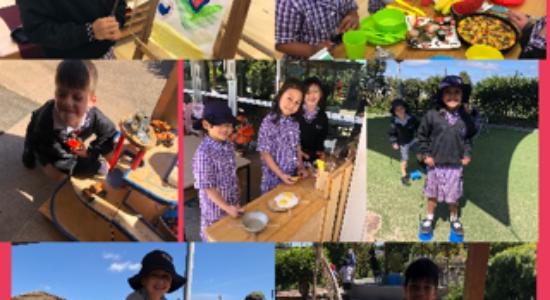 025 | Visit to Cranbourne Park Kindergarten