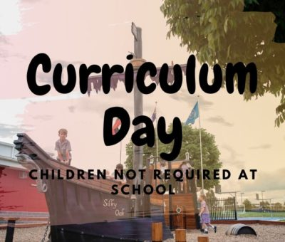 Curriculum Day
