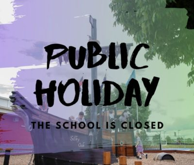 Public Holiday