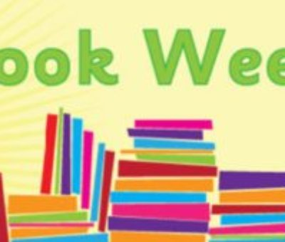 Remote Learning Book Week Dress Up